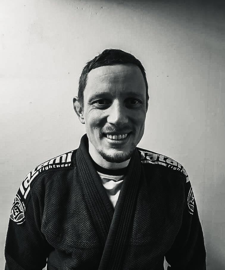 Morten Maarup Pedersen
