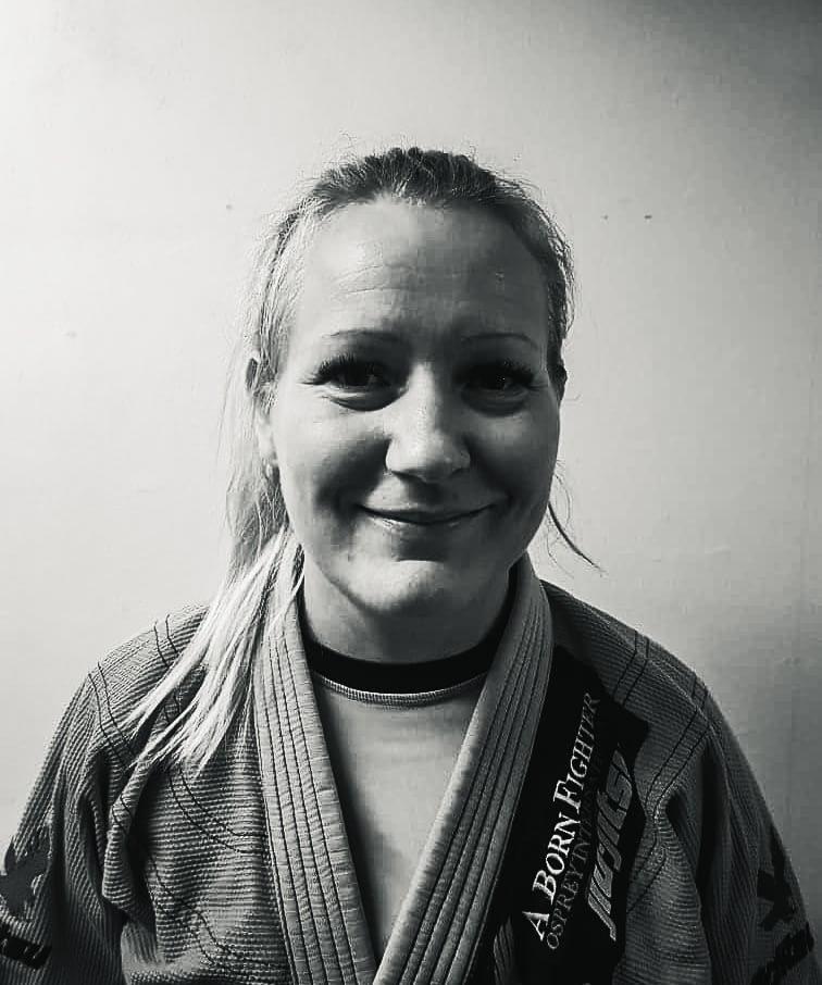 Louise Fabricius